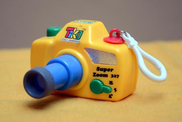 juguetes cámaras web